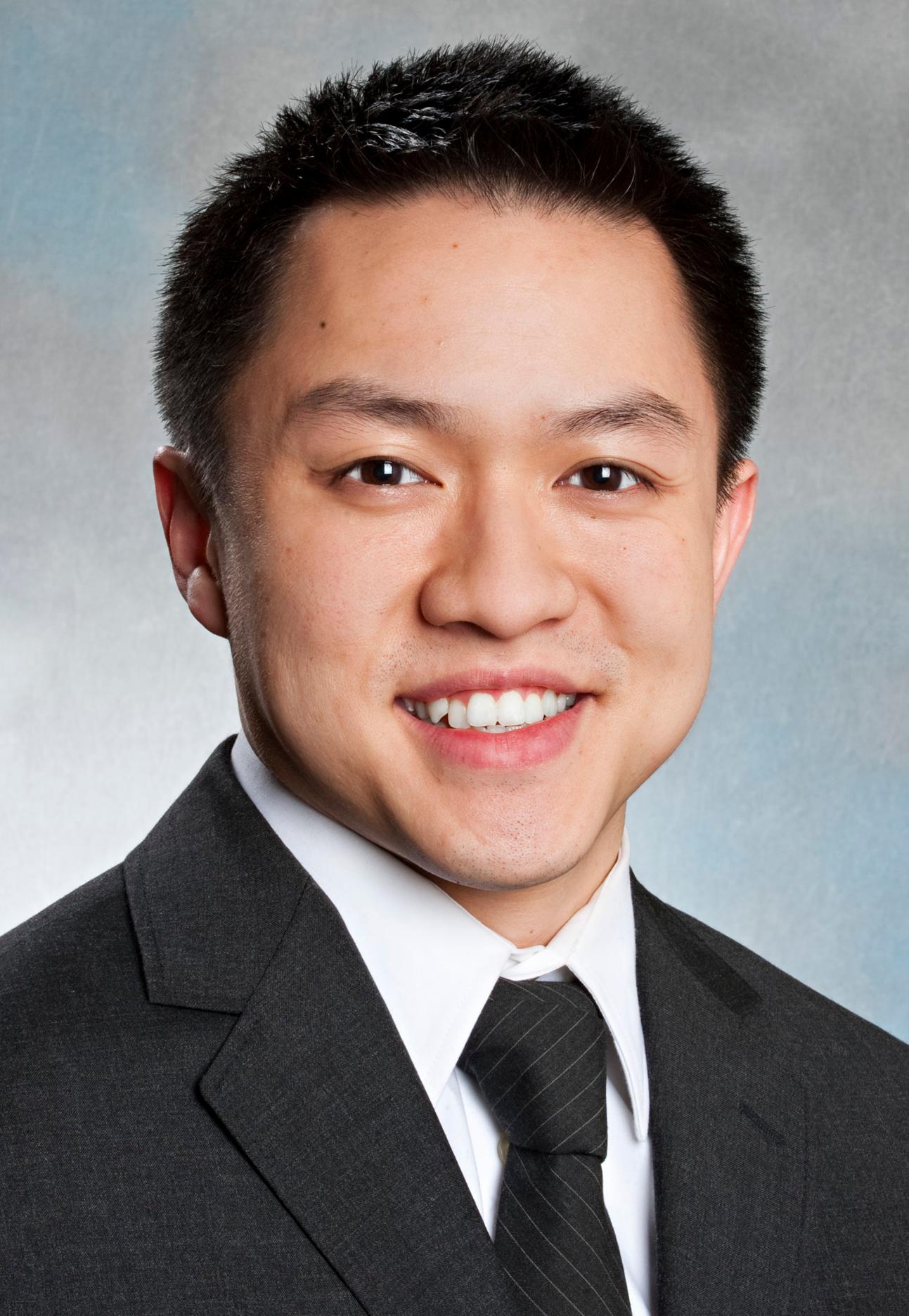 Dr Albert Lam