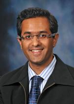 Dr Tejas Desai