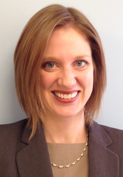 Dr Kellie Calderon