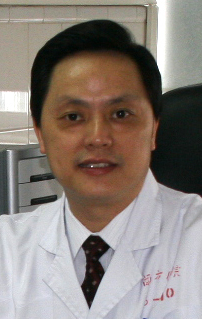 Dr Dingli Xu