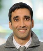 Dr. Uptal Patel