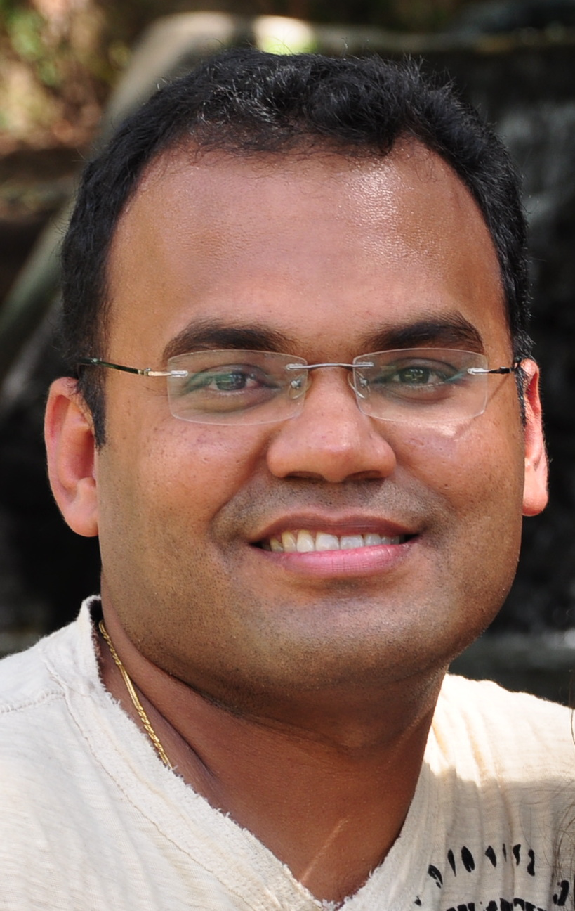 Dr. Pramod Guru