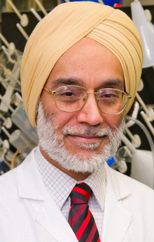 Dr. Parmjeet Randhawa