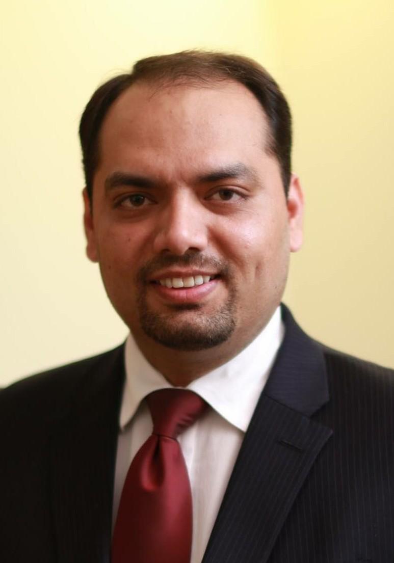 Dr. Mujtaba Hasnain