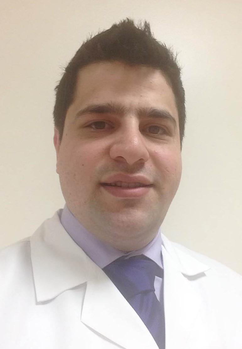 Dr. Marc Saad