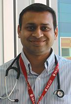 Dr Ahsan Alam