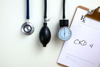 Hypertension and CKD