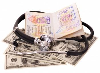 Transplant tourism
