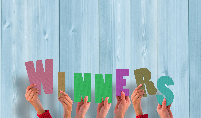 winners shutterstock_259900610