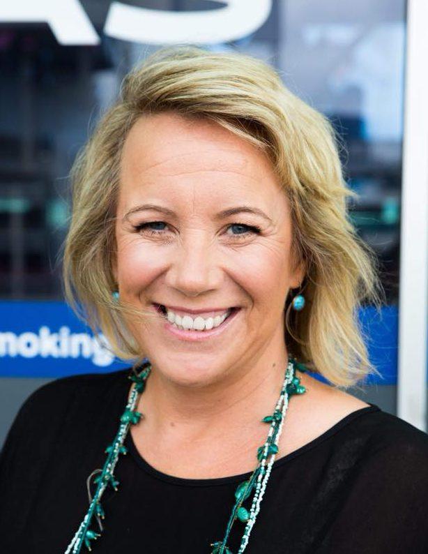Angela Webster