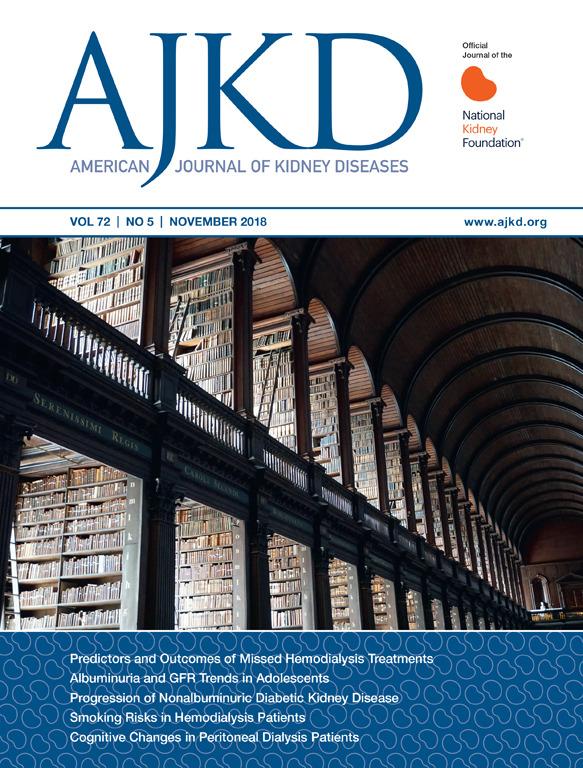 November 2018 Cover