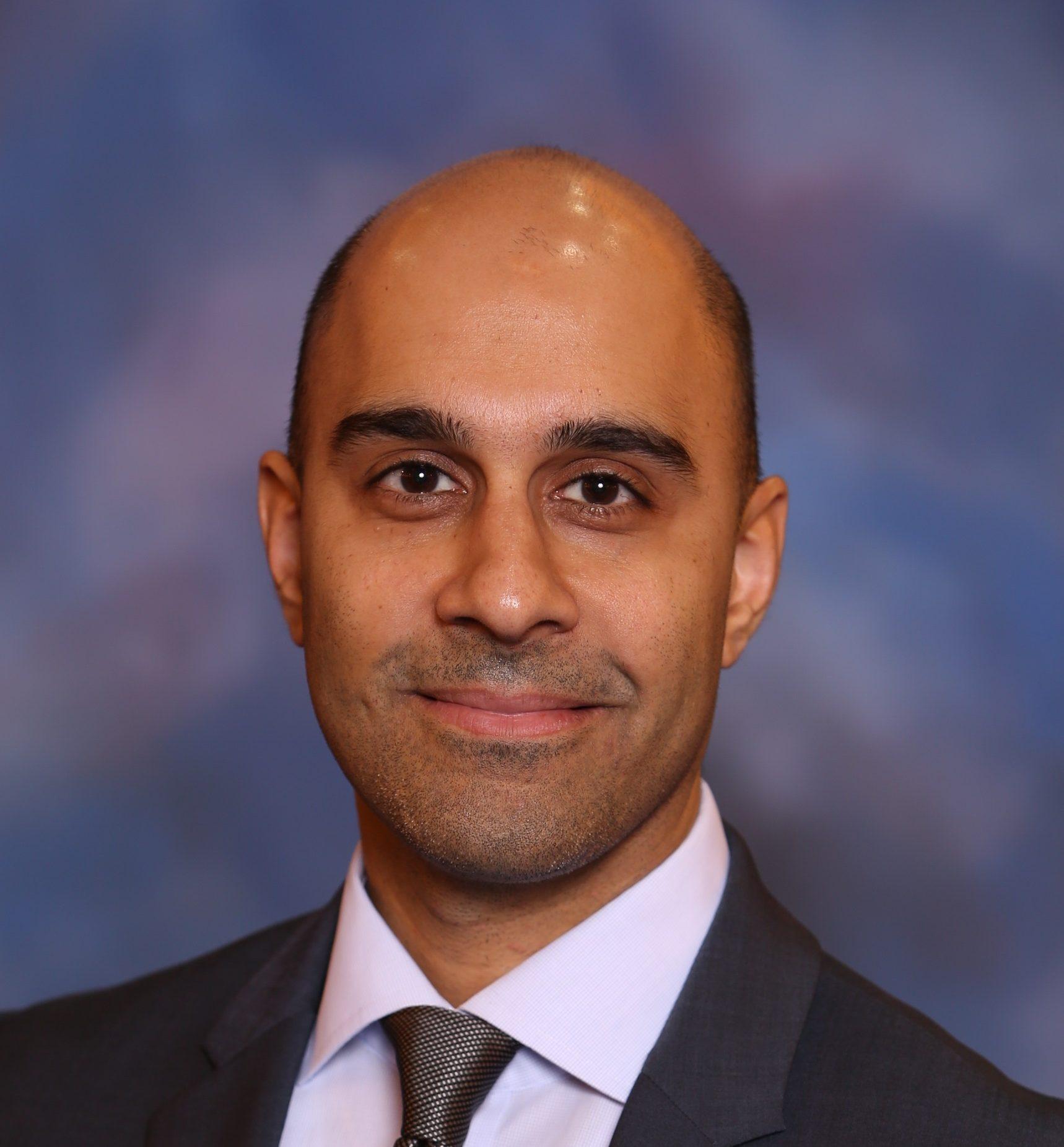Anand Vaidya