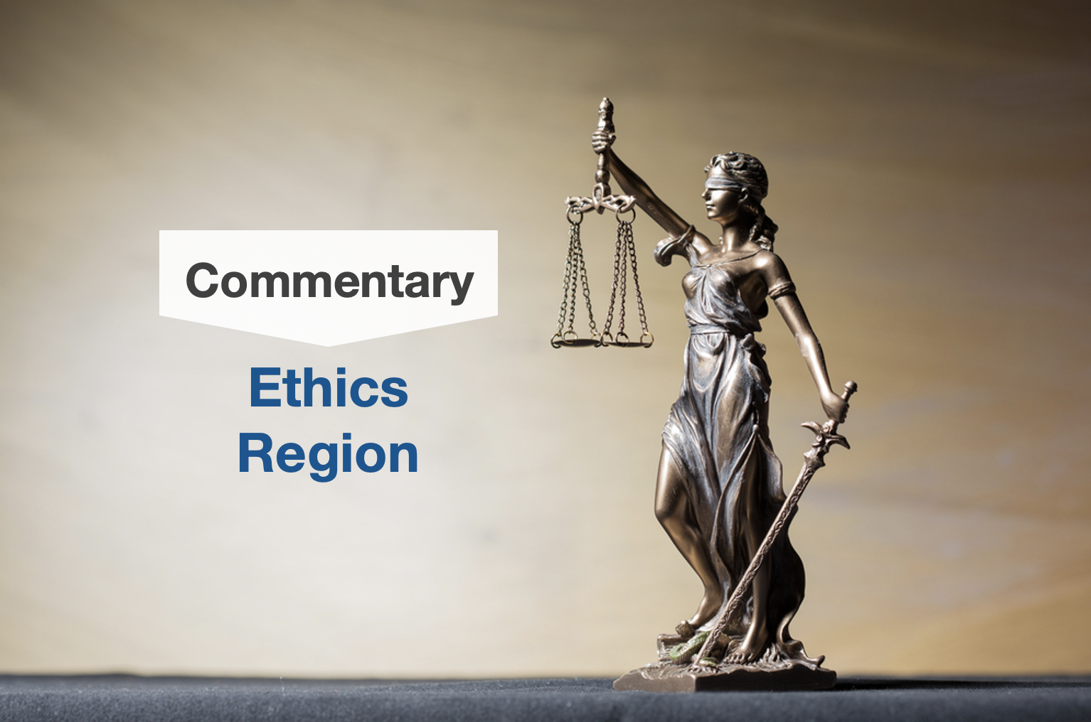 NM20 Ethics Region Commentary