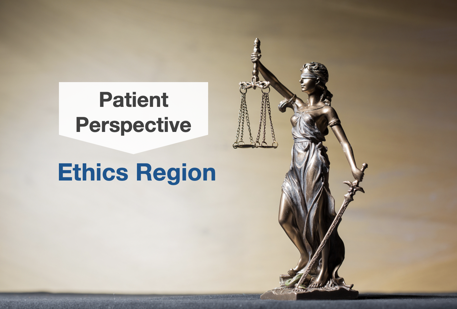 NM20 Patient Perspective Ethics
