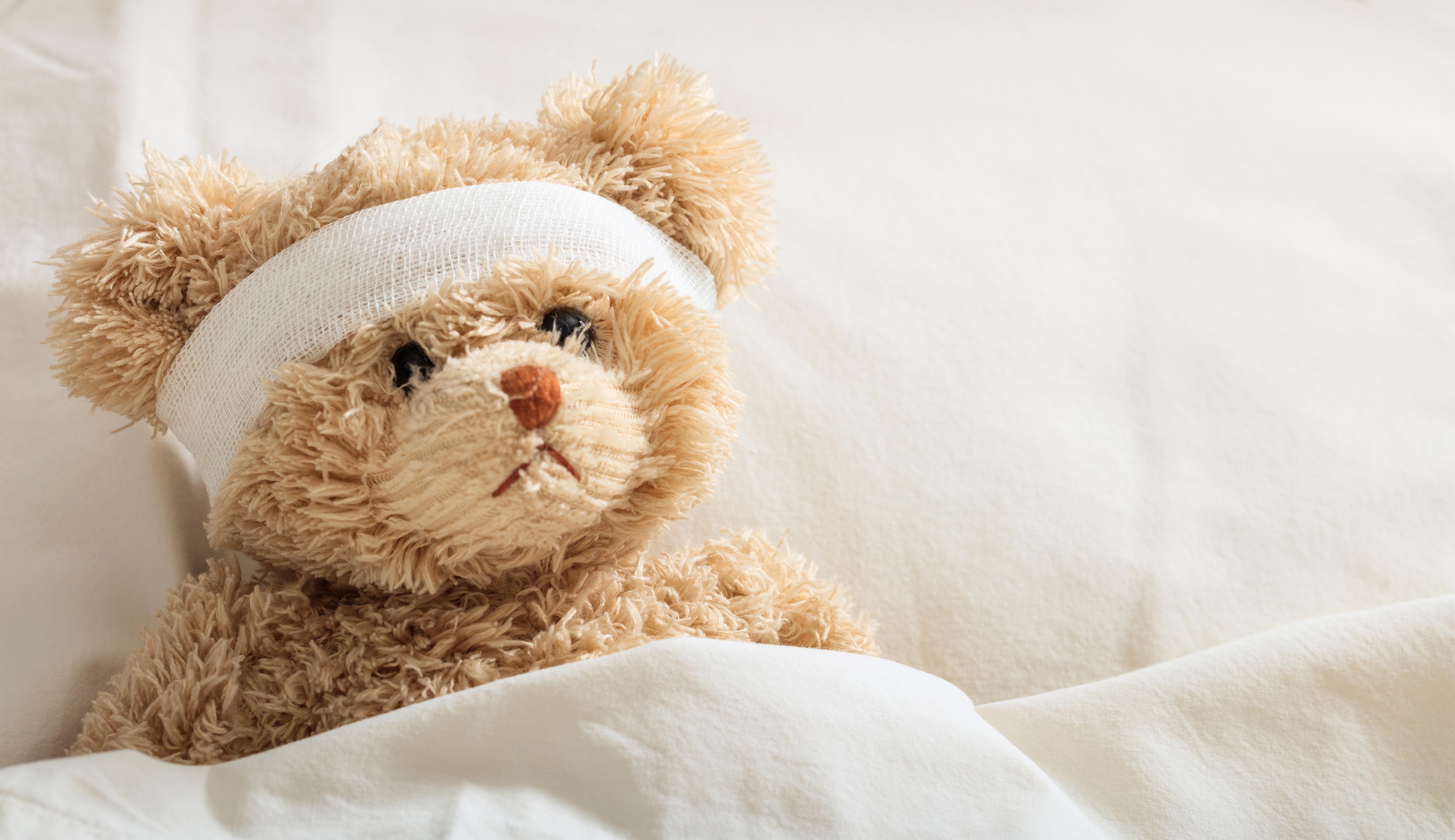 NM21 ICU KRT Timing in Pediatric ICU shutterstock_715173442
