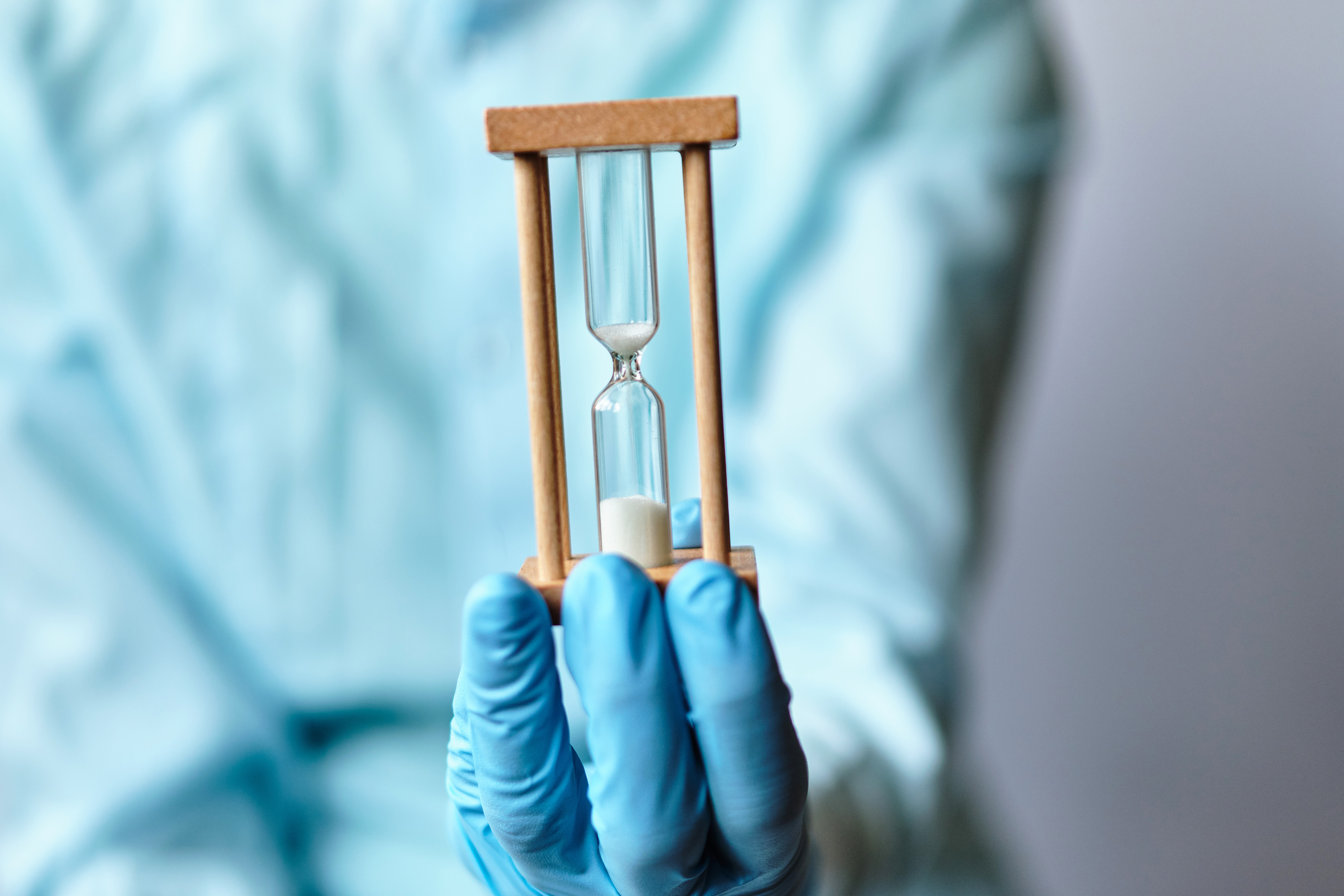 NM21 ICU KRT Timing in Surgical ICU shutterstock_1709729917